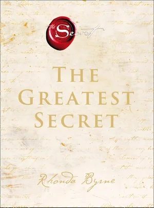 Image for The Greatest Secret