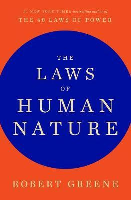 Image for The Laws of Human Nature
